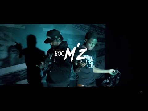 Bentley Committee - 800 M'z