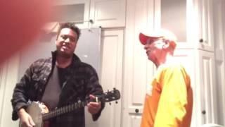 Crazy Vocal Trick You Won't Believe Johnny Cash's Folsom Prison Blues