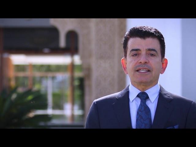 كلمة الدكتور سالم بن محمد المالك خلال حفل انطلاق فعاليات الدوحة عاصمة الثقافة في العالم الاسلامي