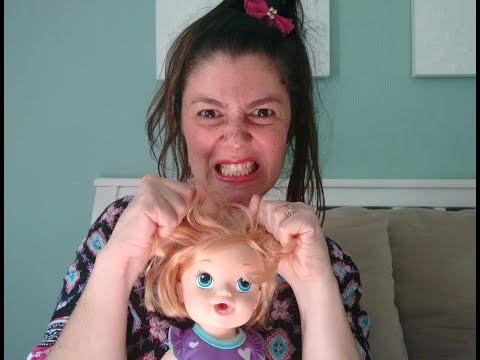 BABY ALIVE EM: