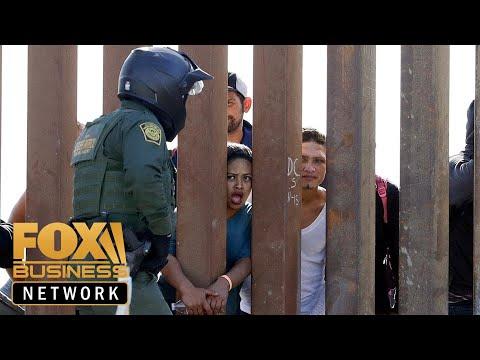 ICE, Border Patrol