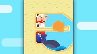Mr Bullet - Spy Puzzles (Lion Studios) screenshot 4