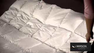 Пуховое одеяло DeLuxe демисезонное(, 2013-11-04T16:53:35.000Z)