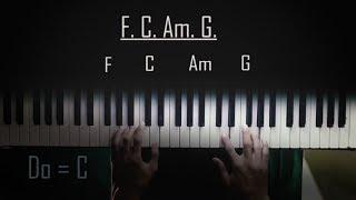 Gambar cover NIDJI - Sumpah & Cinta Matiku (piano tutorial)