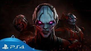 XCOM 2: War of the Chosen   Story Trailer   PS4