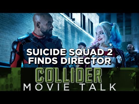 Gavin O'Connor in Talks to Write & Direct Suicide Squad 2