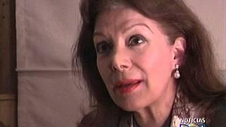Virginia Vallejo Acusa Santofimio 1  (1/2)