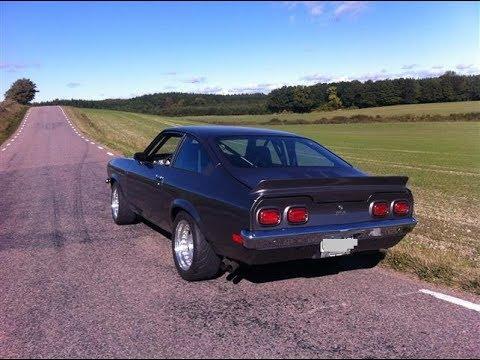 1971 Chevrolet Vega LS1 Restoration Build
