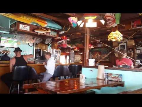 JB's Fish Camp, New Smyrna Beach, FL