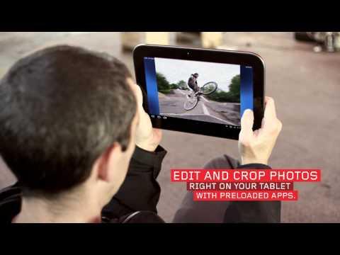 Conquer Multimedia: Lenovo IdeaPad K1 Tablet