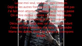 "Download Video Maitre gims feat Dadju, xgangs et bedjik ""outsider"" MP3 3GP MP4"