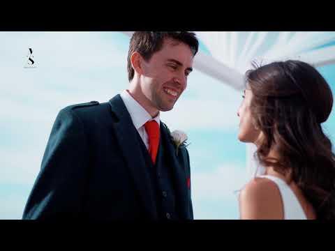 Jason And Gabby Wedding May 2019