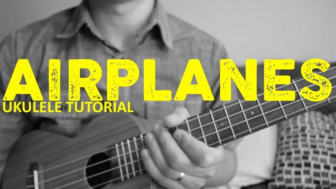 how to play b on ukulele