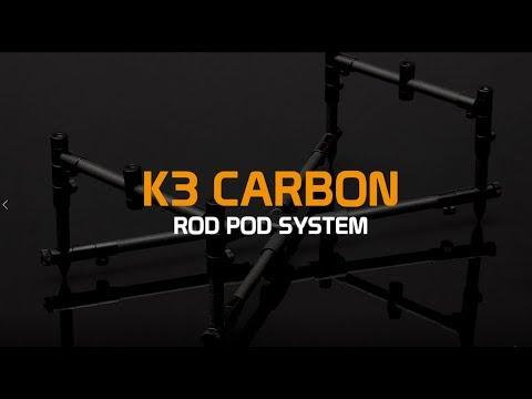 K3 CARBON ROD POD SYSTEM