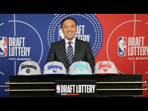 2021 NBA Draft Lottery: How to watch, Sacramento Kings odds