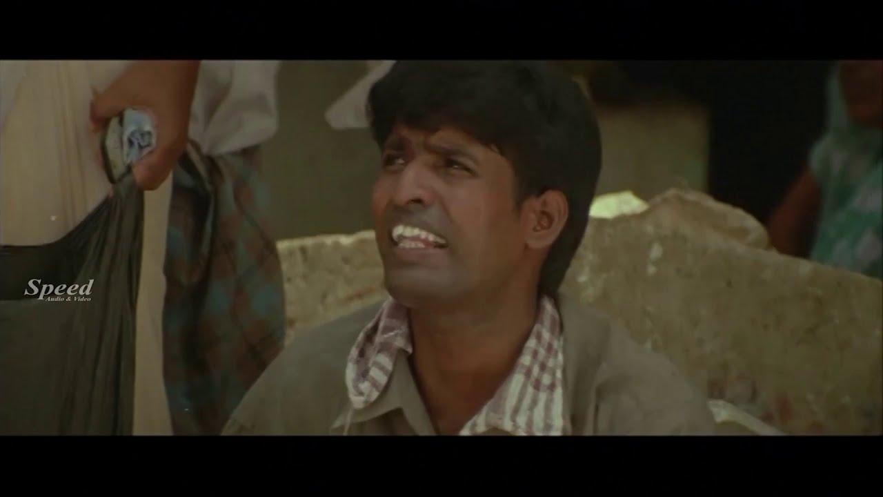 Thalaiva Vadivelu VS Parotta Comedy  | Vadivelu Thalaiva Comedy Blockbuster Movie