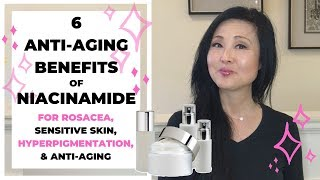 Benefits of Niacinimide for Skin