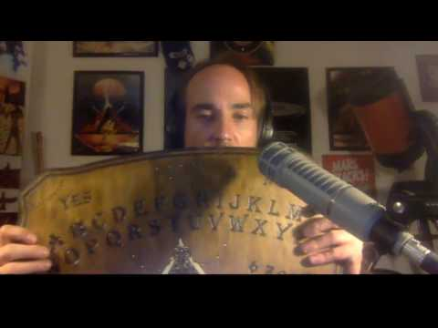 Do Ouija Boards Really Work? Have You Heard of a Radionics Machine?  Mind Hacks