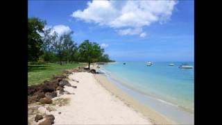 Studio Les Salines with private plunge pool for rent in Mauritius