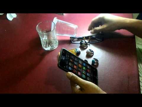 Cara  Gampang Deteksi Batu Akik Asli Melalui Handphone