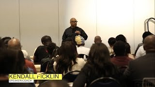Kendall Ficklin | THE EFFORT ASSESSMENT