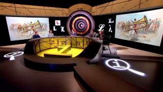 QI XL S12E04 - Levity