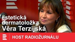 Věra Terzijská: Ženy nechci měnit, jen vylepšovat