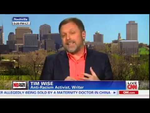Tim Wise Tells CNN's Don Lemon The 5 Things White People ...