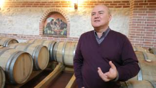 Николай Стаменов управител на фирма  агрофарм село Лесичово