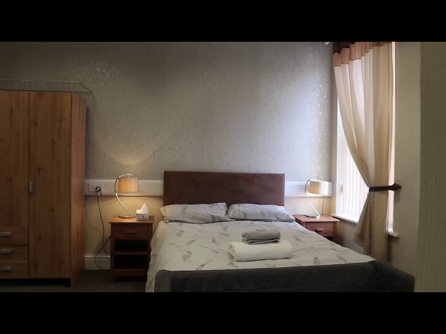 Ensuite Studio Rooms with Gym & Games Room Main Photo