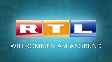 Warum ist RTL eigentlich so schlecht?