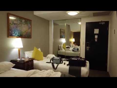 YOU GET WHAT YOU PAY FOR IN SYDNEY HOTELS - Song Hotel Sydney Australia