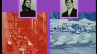 The Persuaders themes mix