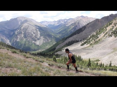 2014 Leadville Trail 100 Run