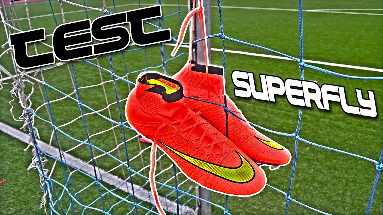 Nike Mercurial Superfly SG-PRO Test   Evaluation  012856c5362d3