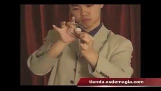 Vídeo: Monedas 3 por Shoot Ogawa