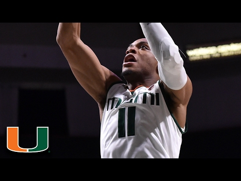 Miami's Bruce Brown | A Day in the Life