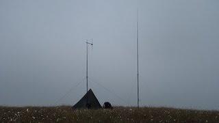Radio on Saddleworth Moor 21,07,13.