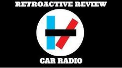 "The Hidden Meaning Of Twenty One Pilots' ""Car Radio"" - RETROACTIVE REVIEW"