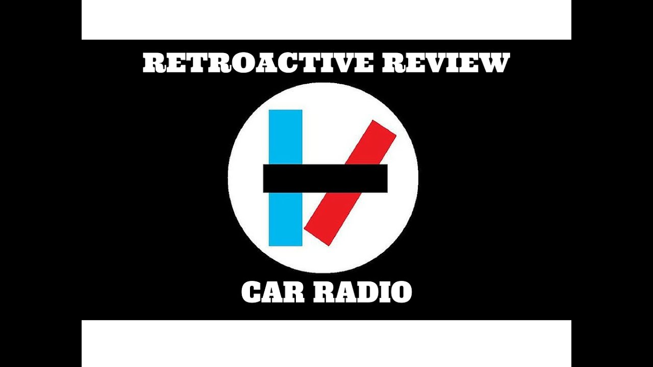 The hidden meaning of twenty one pilots car radio retroactive the hidden meaning of twenty one pilots car radio retroactive review youtube biocorpaavc
