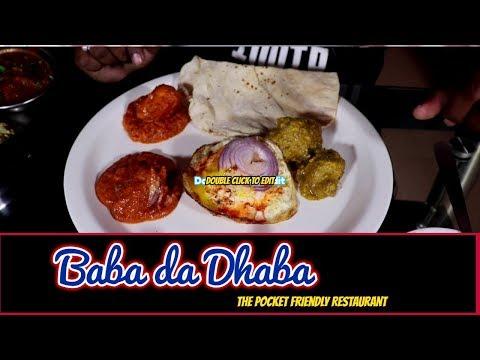 Baba Da Dhaba|Indian Street Food|Odisha