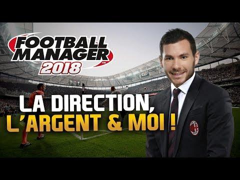 FM #3 - LA DIRECTION, L' ARGENT & MOI !
