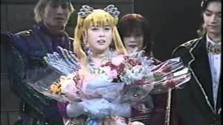 2001年自seramyu畢業.
