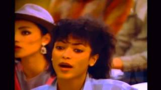 LIONEL RICHIE -  HELLO.1983 Oficial MUSIC VIDEO HD