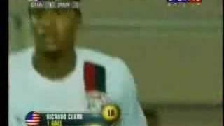 Copa America: Resumen USA vs Paraguay 02.07.07