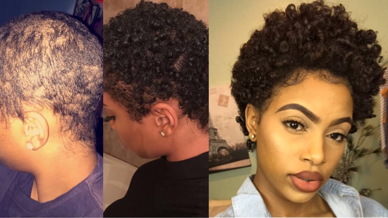 big chop q & a: hair growth pills, protective styles and texturizers?