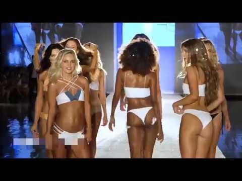 Kaohs Swimwear 2017 Collection Miami Swim Week Runway Show