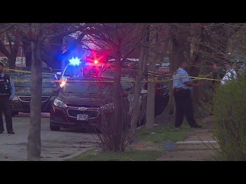 Update: Man Who Killed Black Neighbor In Dispute With GF Identified