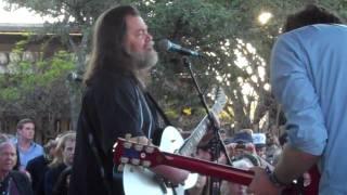 "Roky Erickson - ""Goodbye Sweet Dreams"" Live @ SXSW 2010"
