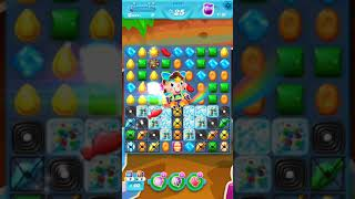 Candy crush soda saga level 1414(NO BOOSTER)